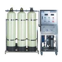 1500LPH RO Water Purifier
