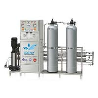 Deluxe 500LPH RO Water Purifier