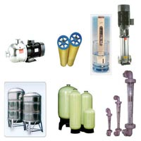 RO Plant Spare Parts