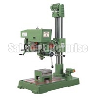 Radial Drilling Machine (SER-25)