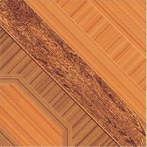 300 x 300mm Glossy Wooden Series Floor Tiles