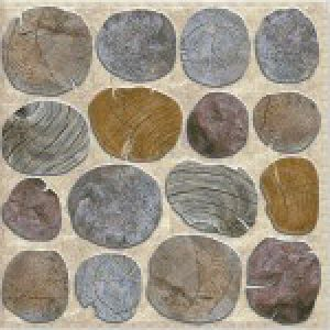 396 x 396mm Rustic Punch Collection Digital Floor Tiles