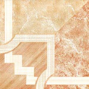 400 x 400mm Satin Matt White Series Floor Tiles