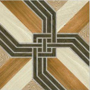 600 x 600mm Rustic Plain Collection Digital Floor Tiles