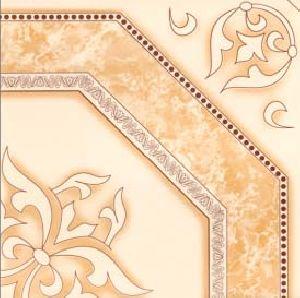 SC25010 - 400 x 400mm Glossy Ivory Series Floor Tile