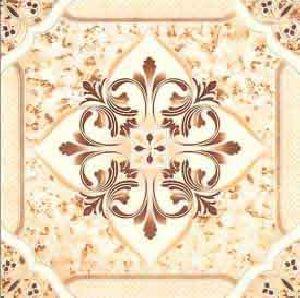 SC25022 - 400 x 400mm Glossy Ivory Series Floor Tile