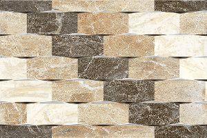 SG EL-18805 - 250 x 375 mm Elevation Series Digital Wall Tiles