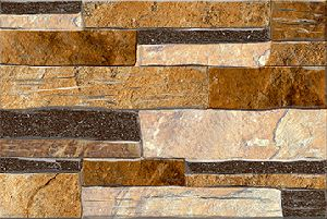SG EL 891 - 250 x 375 mm Elevation Matt Collection Digital Wall Tile