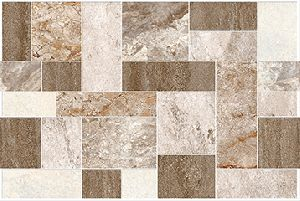 SG EL 896 - 250 x 375 mm Elevation Matt Collection Digital Wall Tile