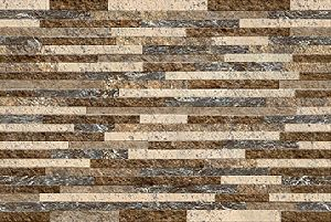 SG EL 898 - 250 x 375 mm Elevation Matt Collection Digital Wall Tile