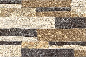 SG EL 900 -  250 x 375 mm Elevation Matt Collection Digital Wall Tile