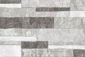 SG EL 909 - 250 x 375 mm Elevation Glossy Collection Digital Wall Tile