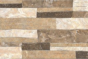 SG EL 910 - 250 x 375 mm Elevation Glossy Collection Digital Wall Tile
