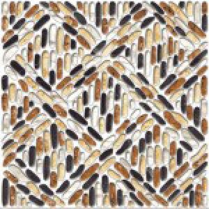 SP16703 - 396 x 396mm Matt Punch Collection Digital Floor Tile
