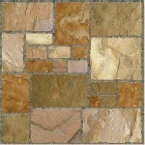 SP16905 - 396 x 396mm Rustic Punch Collection Digital Floor Tile