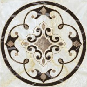 SP23134 - 600 x 600mm Glossy Collection Digital Floor Tile