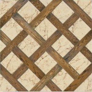 SP24521 - 600 x 600mm Rustic Plain Collection Digital Floor Tile