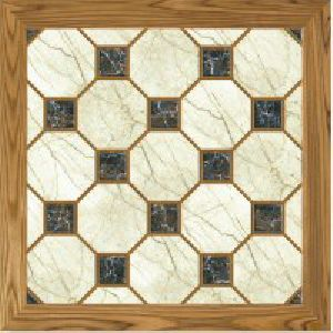 SP24522 - 600 x 600mm Rustic Plain Collection Digital Floor Tile
