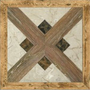 SP24524 - 600 x 600mm Rustic Plain Collection Digital Floor Tile