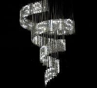 LED Chandelier 03
