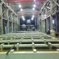 Steel Galvanizing