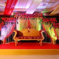 Wedding decoration services in guwahati india get in touch with us for excellent wedding decoration services our team specializes in rendering services as per the requirements of the buyers junglespirit Choice Image