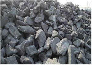 Carbon Anode Scrap