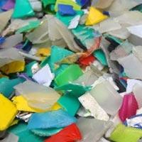 HDPE Regrind Scrap