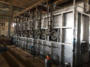 Billet Reheating Furnace 01