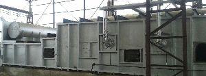 Billet Reheating Furnace 06