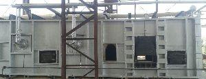 Billet Reheating Furnace 07