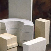 Refractory Insulation Material