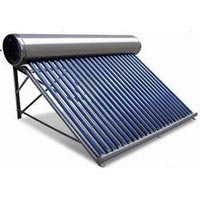 Solar Water Heater Suppliers