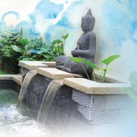 Water Fountain Suppliers