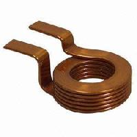 Bronz  Spiral Springs