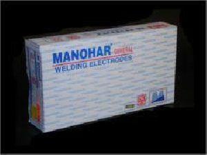 Electrode Manohar