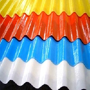 Fibre Roofing Sheets 01