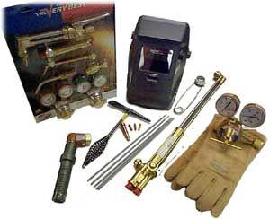 Welding Equipment 01