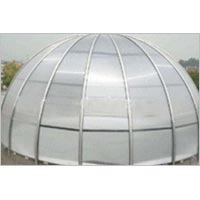 Polycarbonate Domes