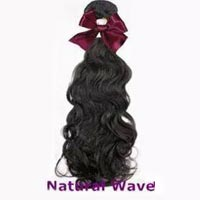 Natural Wave Weft Hair