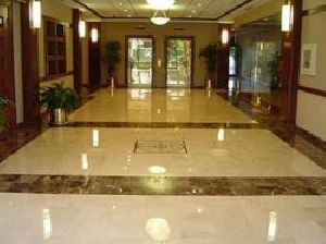 Indian And Italian Marble Fixing Services 03