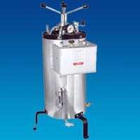 Electric Heated Sterilizer