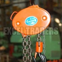 Chain Pulley Blocks (ES Series)