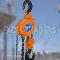 Chain Pulley Blocks (RS Series)