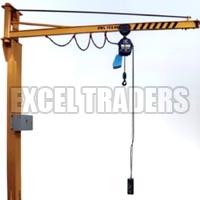 Electric Chain Hoist (Coolie)