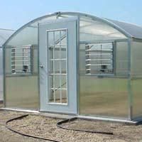 Curved Polycarbonate
