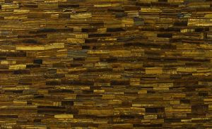 Gold Tiger Eye Semi Precious Slab 05