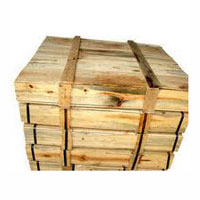 Wooden Crate - 02