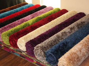 Polyester Carpets