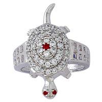 Mens Silver Ring (SR001)